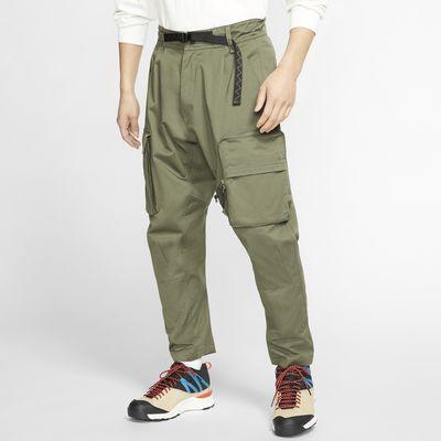 Nike ACG 男子梭织工装长裤