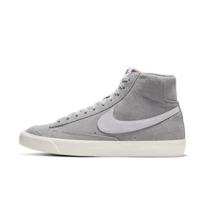 Кроссовки Nike Blazer Mid '77 Suede