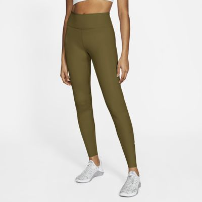Tights a vita media Nike One Luxe - Donna