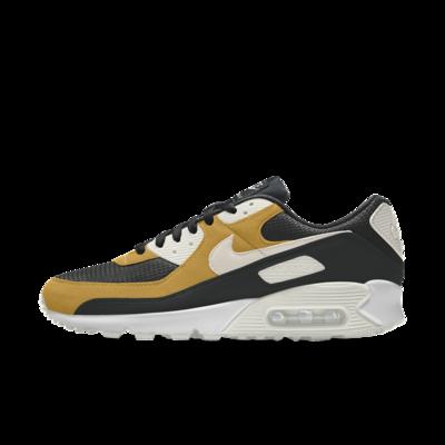 Nike Air Max 90 By You Custom Women's Shoes. Nike.com