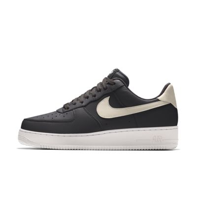 Specialdesignad sko Nike Air Force 1 Low By You för kvinnor