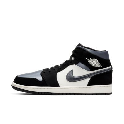 basket air jordan 1 mid