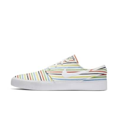 Sapatilhas de skateboard Nike SB Zoom Stefan Janoski Canvas RM Premium