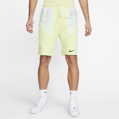 กางเกงขาสั้นผ้าฟลีซผู้ชาย Nike x Pigalle