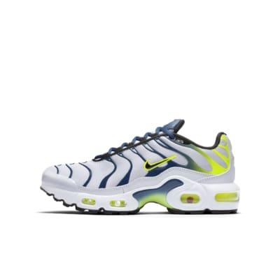 Nike Air Max Plus Zapatillas - Niño/a