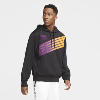 Nike KMA Dessuadora amb caputxa de bàsquet - Home