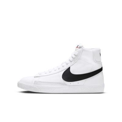 Nike Blazer Mid Sabatilles - Nen/a