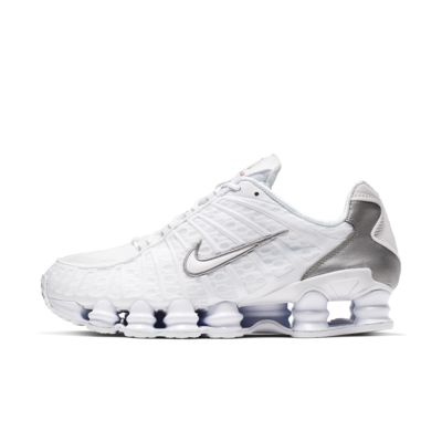 Nike Shox TL Men's Shoe. Nike IE