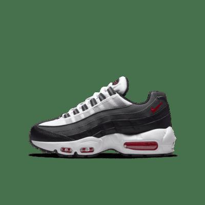Nike Air Max 95 Recraft Big Kids' Shoes