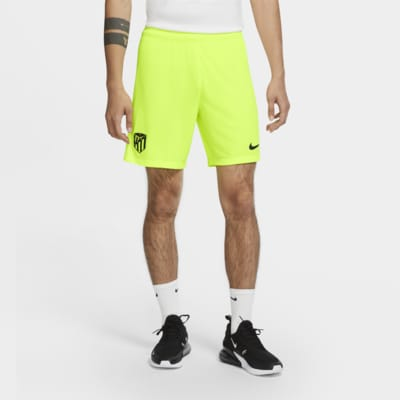 Atlético de Madrid 2020/21 Stadium Third Men's Football Shorts