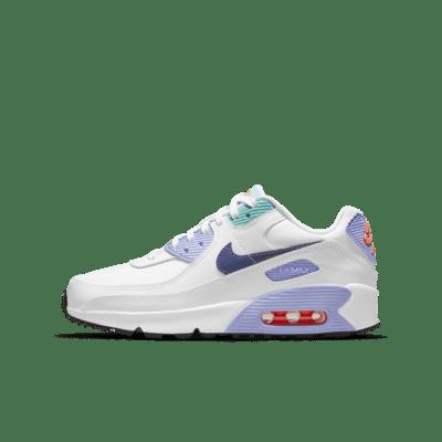 Nike Air Max 90 SE 2 Big Kids' Shoes