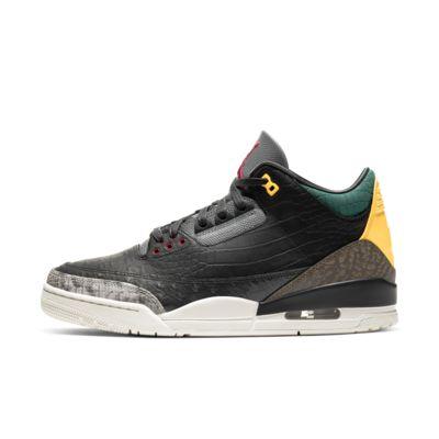 รองเท้า Air Jordan 3 Retro SE