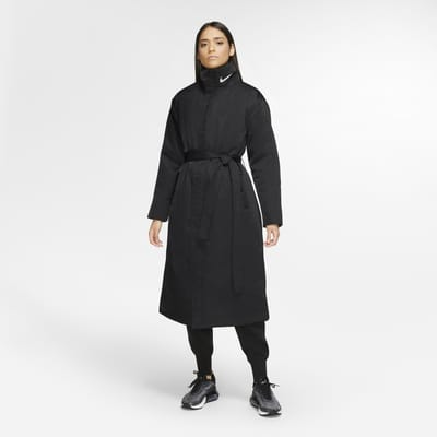 Parka Nike Sportswear Synthetic-Fill - Donna