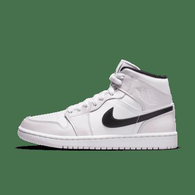 Air Jordan 1 Mid Women's Shoe. Nike ID