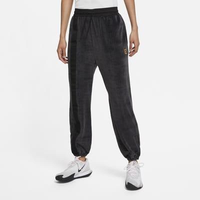 NikeCourt Damen-Tennishose