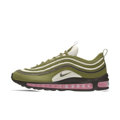 Nike Air Max 97 By You Custom Women's Shoe