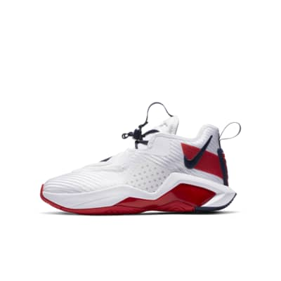 LeBron Soldier XIV (GS) 大童篮球童鞋