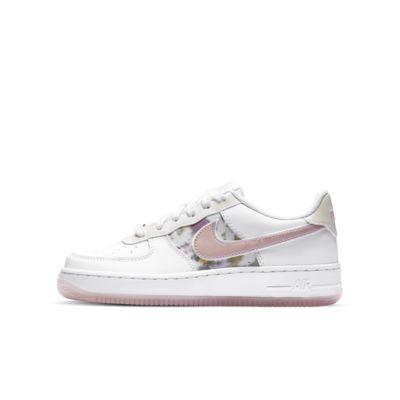รองเท้าเด็กโต Nike Air Force 1