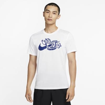 ナイキ Dri-FIT レジェンド メンズ トレーニング Tシャツ