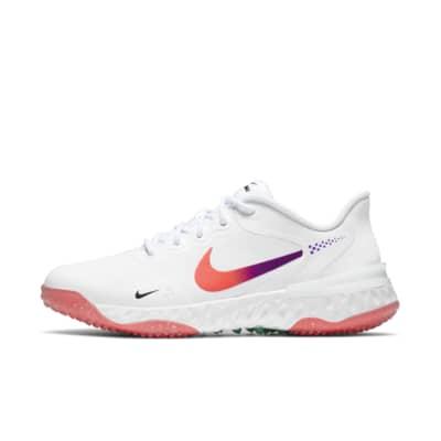 Nike Alpha Huarache Elite 3 Turf Women's Softball Shoe