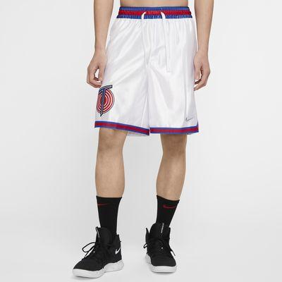 LeBron x Tune Squad 男款 Nike DNA 短褲