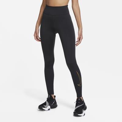 Nike One Icon Clash 女款緊身褲