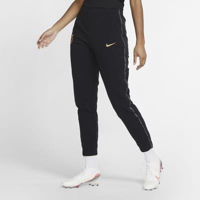 FC Barcelona Women's Woven Soccer Pants