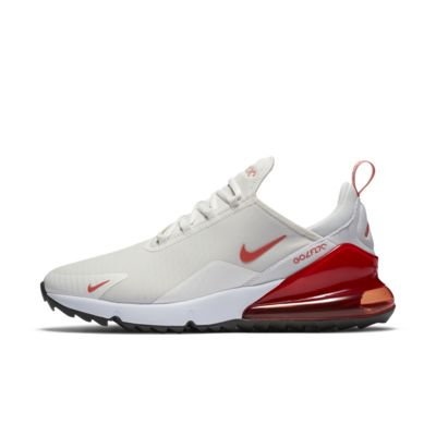 Nike Air Max 270 G Golf Shoe Nike Com