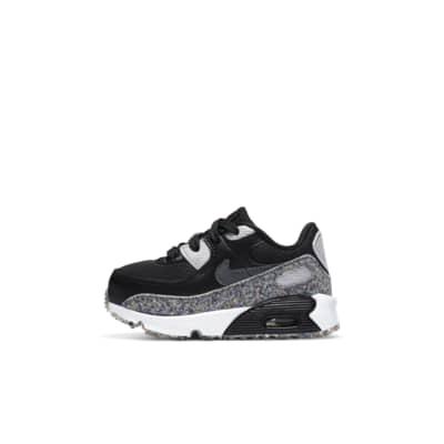 Nike Air Max 90 SE Baby/Toddler Shoe