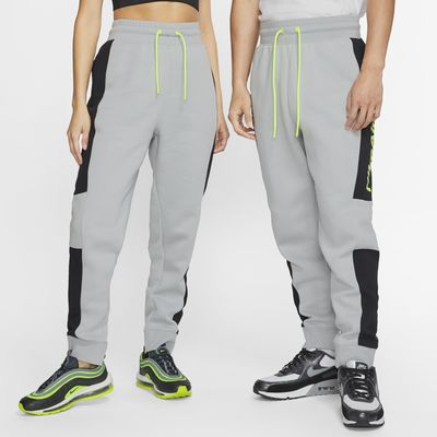 Флисовые брюки Nike Air