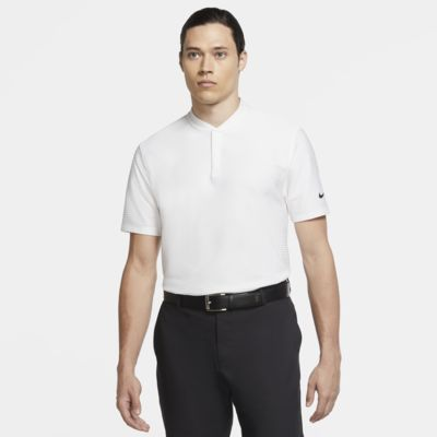 Męska koszulka polo do golfa Nike Dri-FIT Tiger Woods