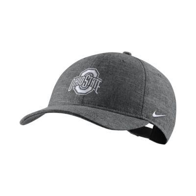 Nike College Legacy91 (Ohio State) Cap