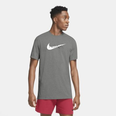 Nike Dri-FIT Men's Swoosh Training T-Shirt