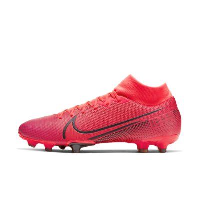 Chuteiras de futebol multiterreno Nike Mercurial Superfly 7 Academy MG