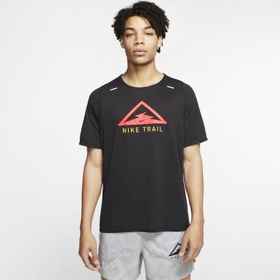 Nike Rise 365 Trail terrengløpeoverdel til herre