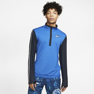 Nike Element 男子长袖上衣