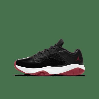 Air Jordan 11 CMFT Low Big Kids' Shoe