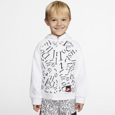 Nike Toddler Full-Zip Hoodie