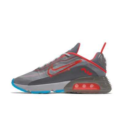 Nike Air Max 2090 By You Custom Women's Shoe