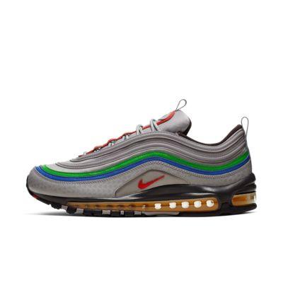   Nike Air Max 97 Premium QS Mens Running