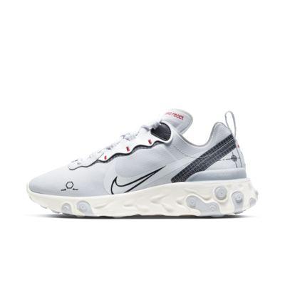 Nike React Element 55 Men's Shoe. Nike AT