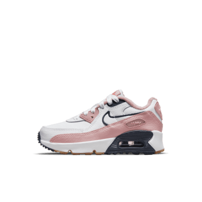 Nike Air Max 90 SE Little Kids' Shoes. Nike.com