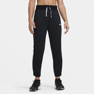 Pantalon de training en tissu Fleece Nike pour Fille plus âgée