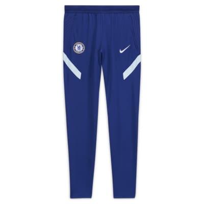 Chelsea F.C. Strike Men's Football Pants