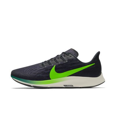Specialdesignad löparsko Nike Air Zoom Pegasus 36 By You för män