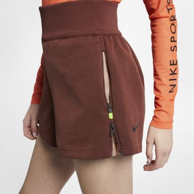 Shorts woven Nike Sportswear Tech Pack - Donna