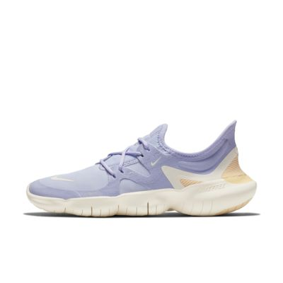 Nike Free RN 5.0-løbesko til kvinder