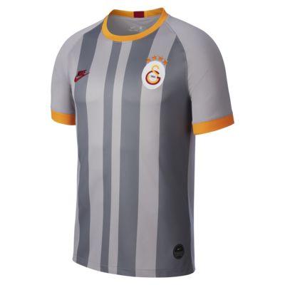 Galatasaray 2019/20 Stadium Third Men's Football Shirt