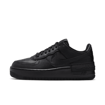air force 1 suola alta bianche