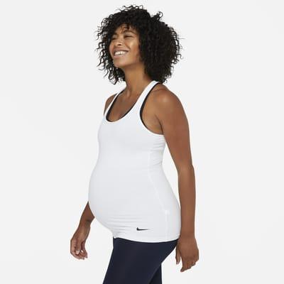 Nike (M) Tanktop voor dames (positiekleding)
